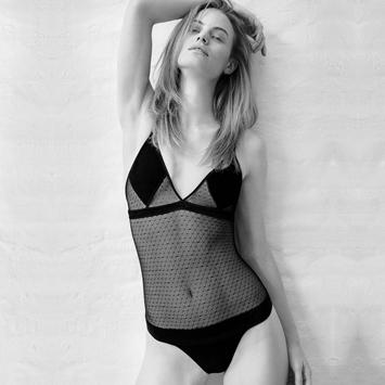 Body Greta