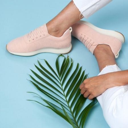 Merino Wool Sneaker